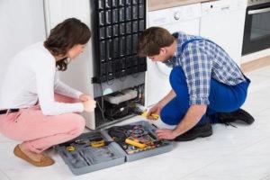 koelkast reparatie den haag